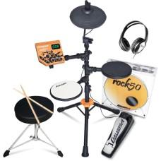 Carlsbro Rock 50 Junior Kit