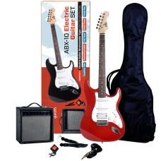 ABX GUITARS 10 set