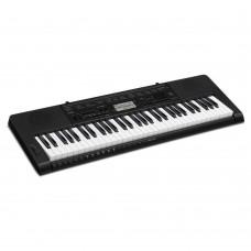 CTK 3500 klávesy s dynamikou + AD CASIO