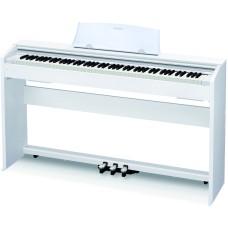 CASIO PX 770 WE digitálne piáno