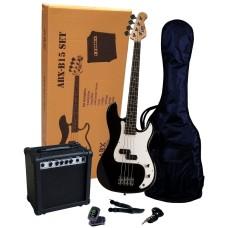 ABX B15 SET basgitarový set ABX GUITARS