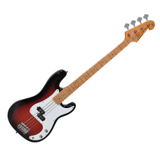 SX Vintage Precision Bass 57 2 TS