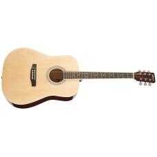 BLOND Angie akustická gitara