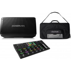 Headrush Pedalboard Deluxe Set