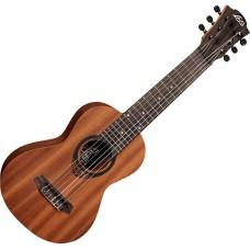 LAG TKT-8 Tiki Uku Baby Guitar + 1 rok predĺžená záruka zadarmo