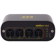 MIDITECH MIDI face 4x4