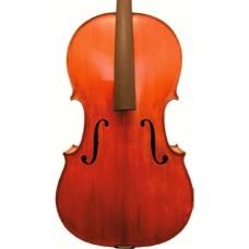 Romanian Cello TC44S 1/2
