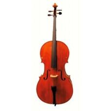 Petz Cello Set YB60VC 1/2