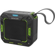 SENCOR SSS 1050 GREEN BT SPEAKER