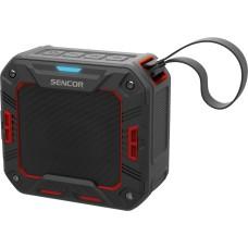 SENCOR SSS 1050 RED BT SPEAKER