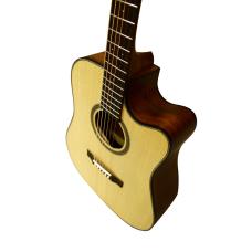 Dowina Rustica DC12-s akustická gitara