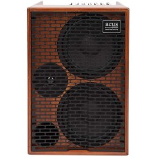 ACUS One Forstrings AD Wood