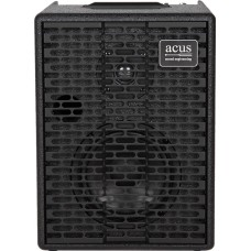 ACUS One Forstrings 6T Black 2.0