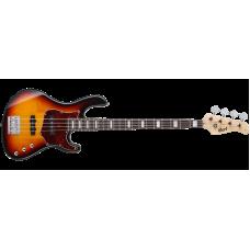 Cort GB34J-3TS basgitara