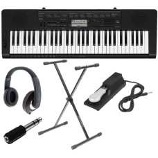 Casio CTK 3500 Set