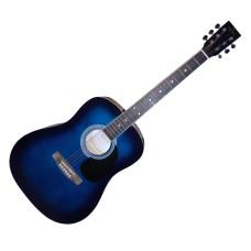 Akustická kytara Pecka DP-2 BB