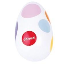 Janod Confetti Shaking